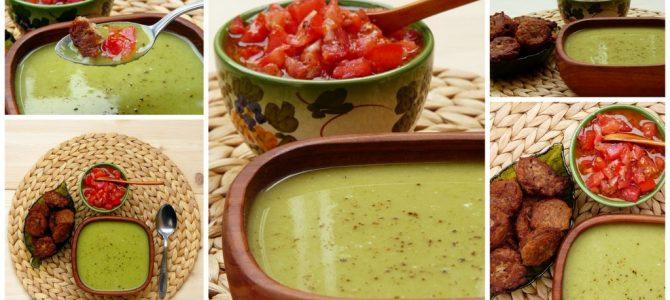 Nizzai saláta, ahogy még biztosan nem kóstoltad: levesként
