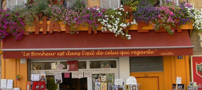 10 csodás fotó Provence legszebb helyeiről